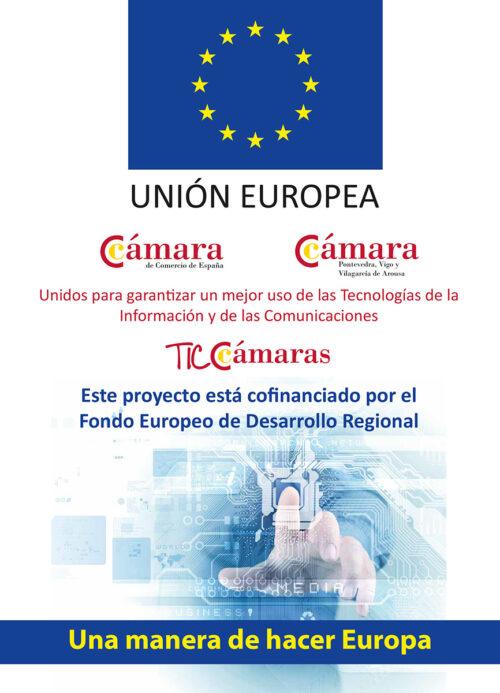 cartel TIC 500x693 - Subvenciones a Eco 3G