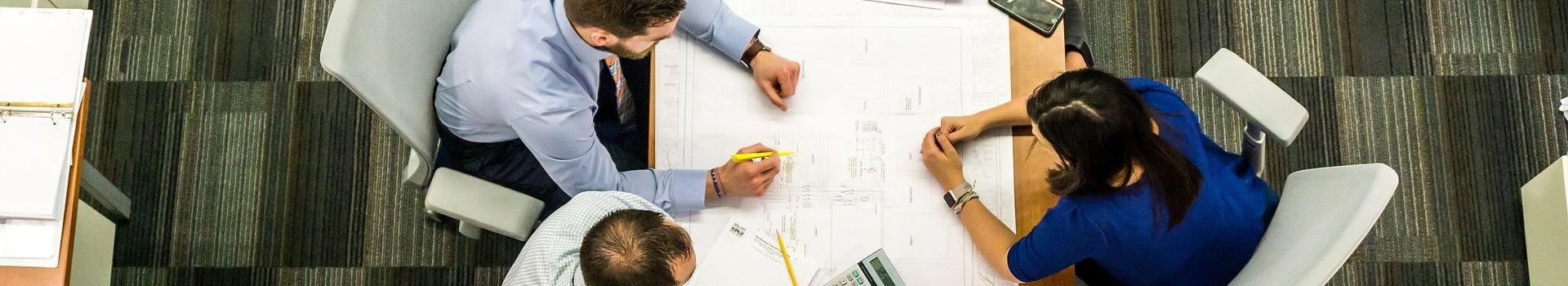 equipo tecnico - Consultoría de I+D+i y Ayudas Nacionales e Internacionales